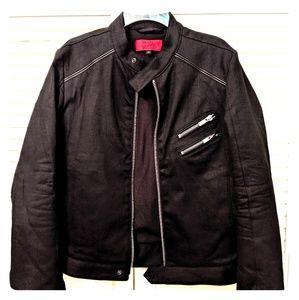 Japanese denim Hugo Boss jacket